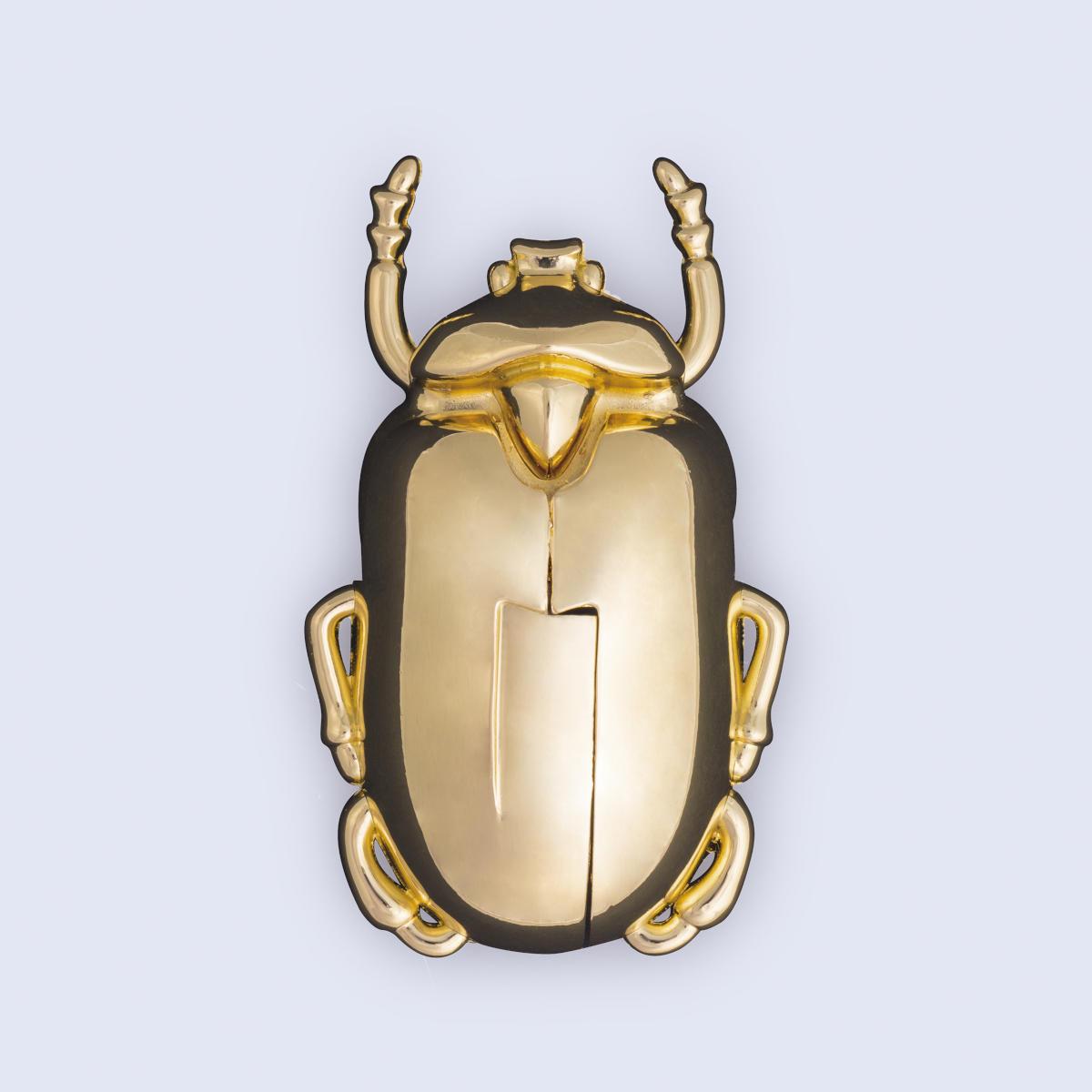 Insectum Vinöppnare - Guld REA 50%
