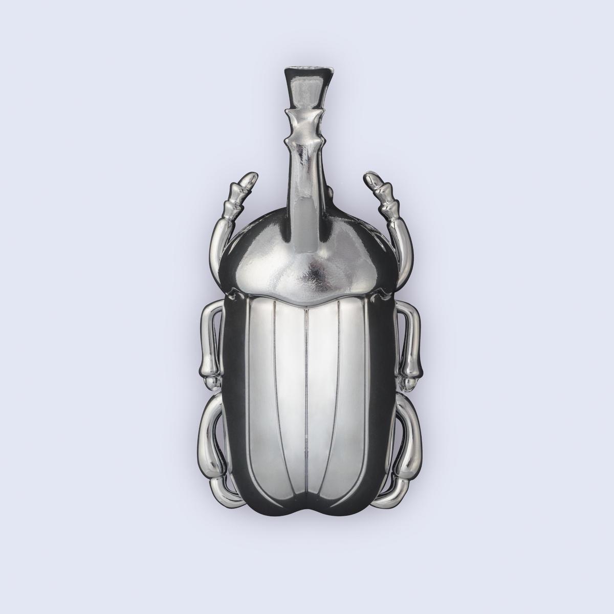 Insectum Kapsylöppnare - Silver REA 50%