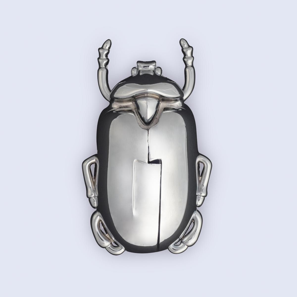 Insectum Vinöppnare - Silver