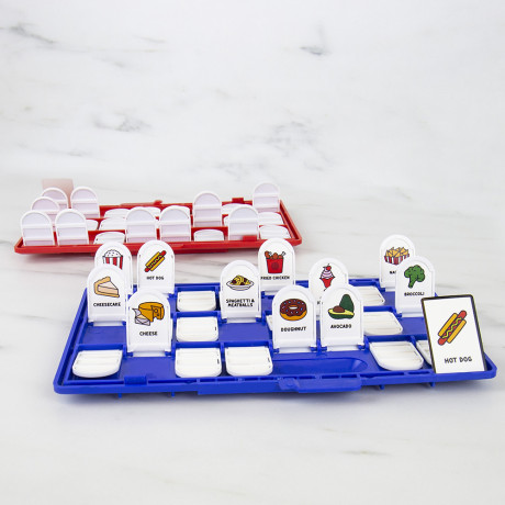 Gift Republic - Spel Food Who
