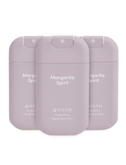 Haan - Handdesinfektion Margareta Spirit