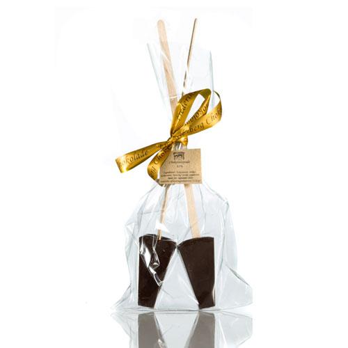NUTS'N MORE - Chokladklubbor Mörk