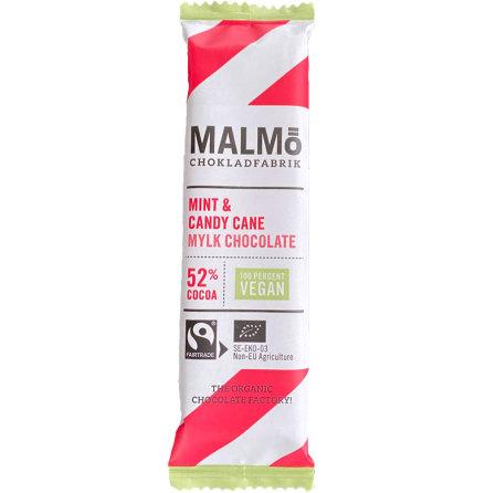 Malmö Chokladfabrik -Mint & Candy Cane