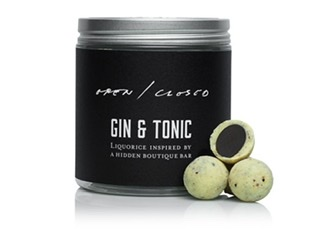 Haupt - Gin & Tonic