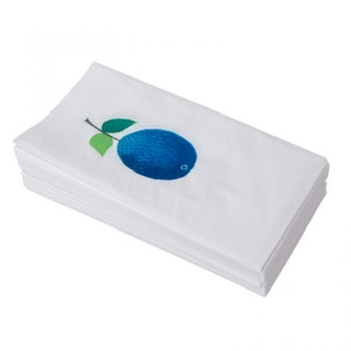 Prunus - Servetter