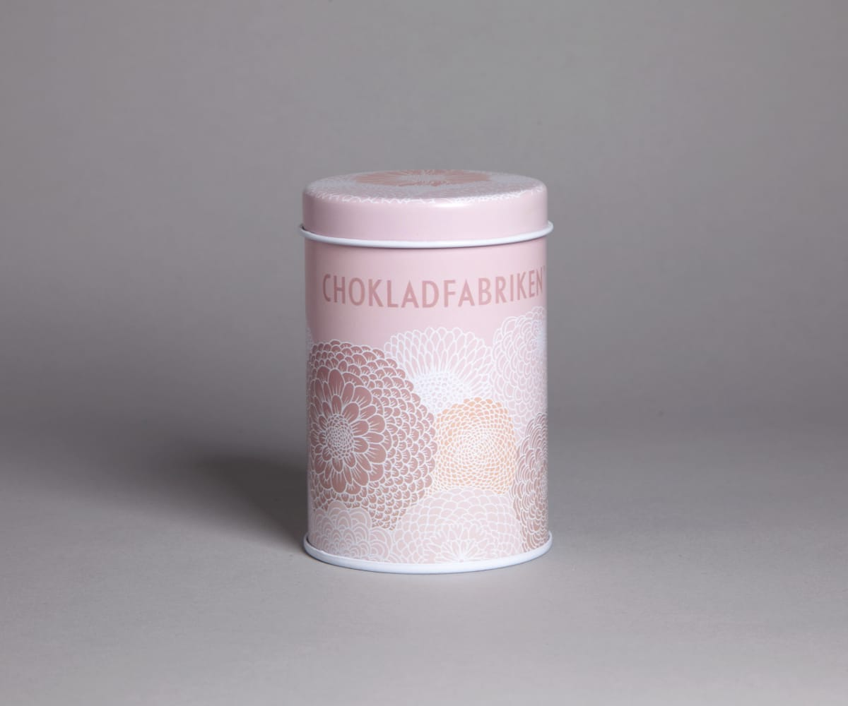 Chokladfabriken - Hallonpuffar REA 25%