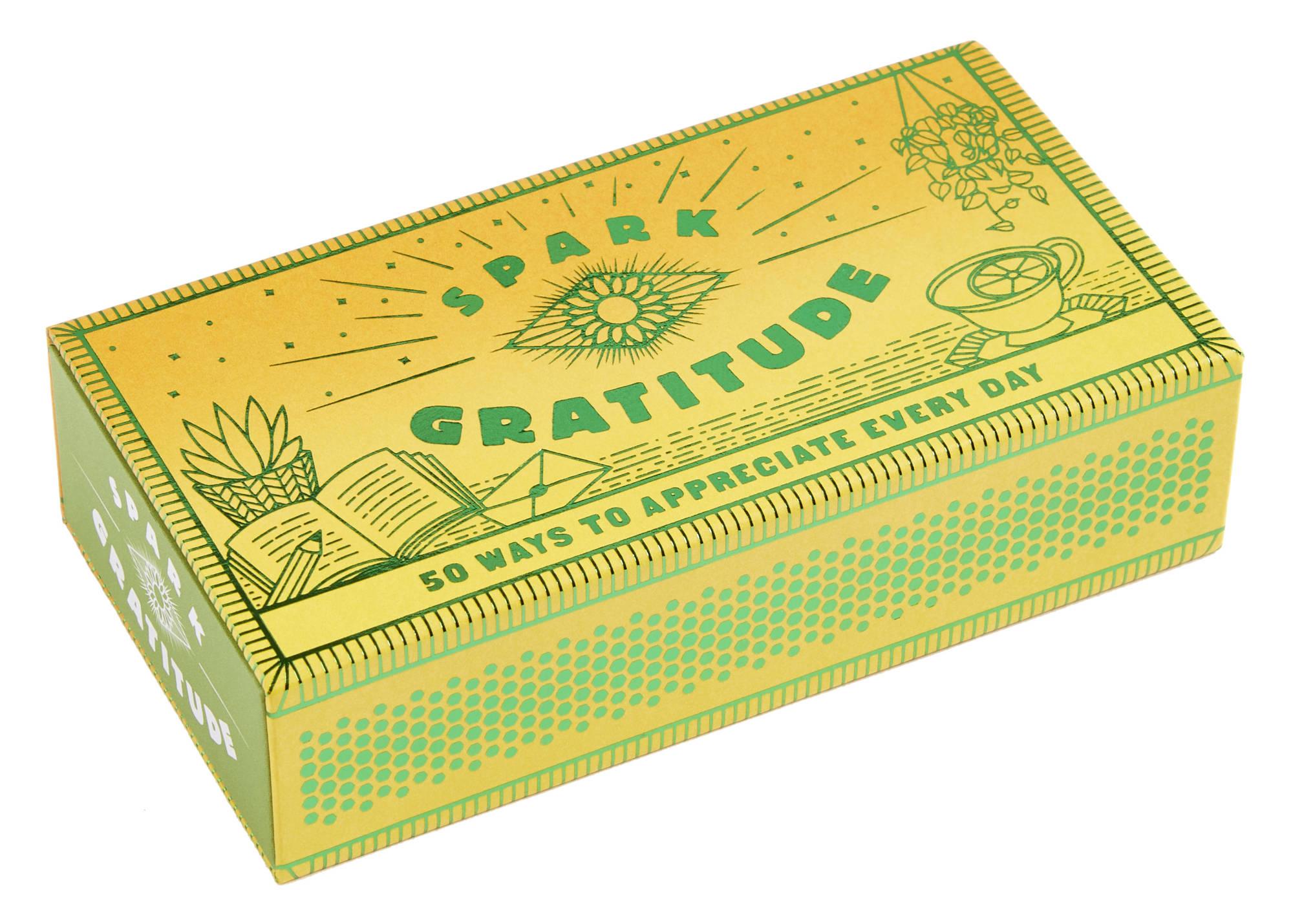 Spark - Gratitude