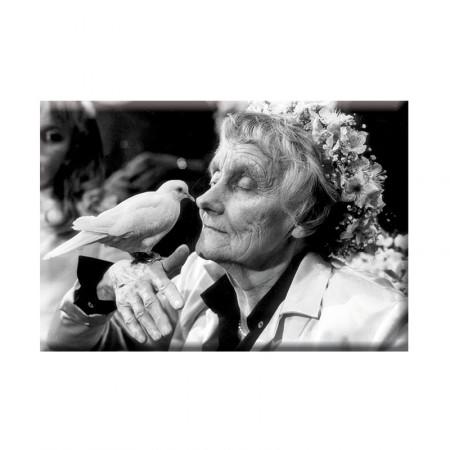 Astrid Lindgren - Magnet Astrid Och Duvan
