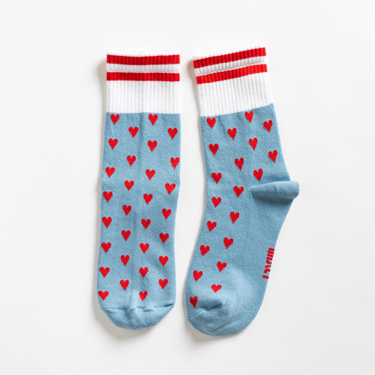 Lillster - Hearty Henke Tube Sock