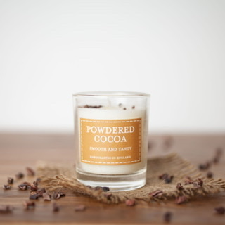 The Country Candle - Powdered Cocoa