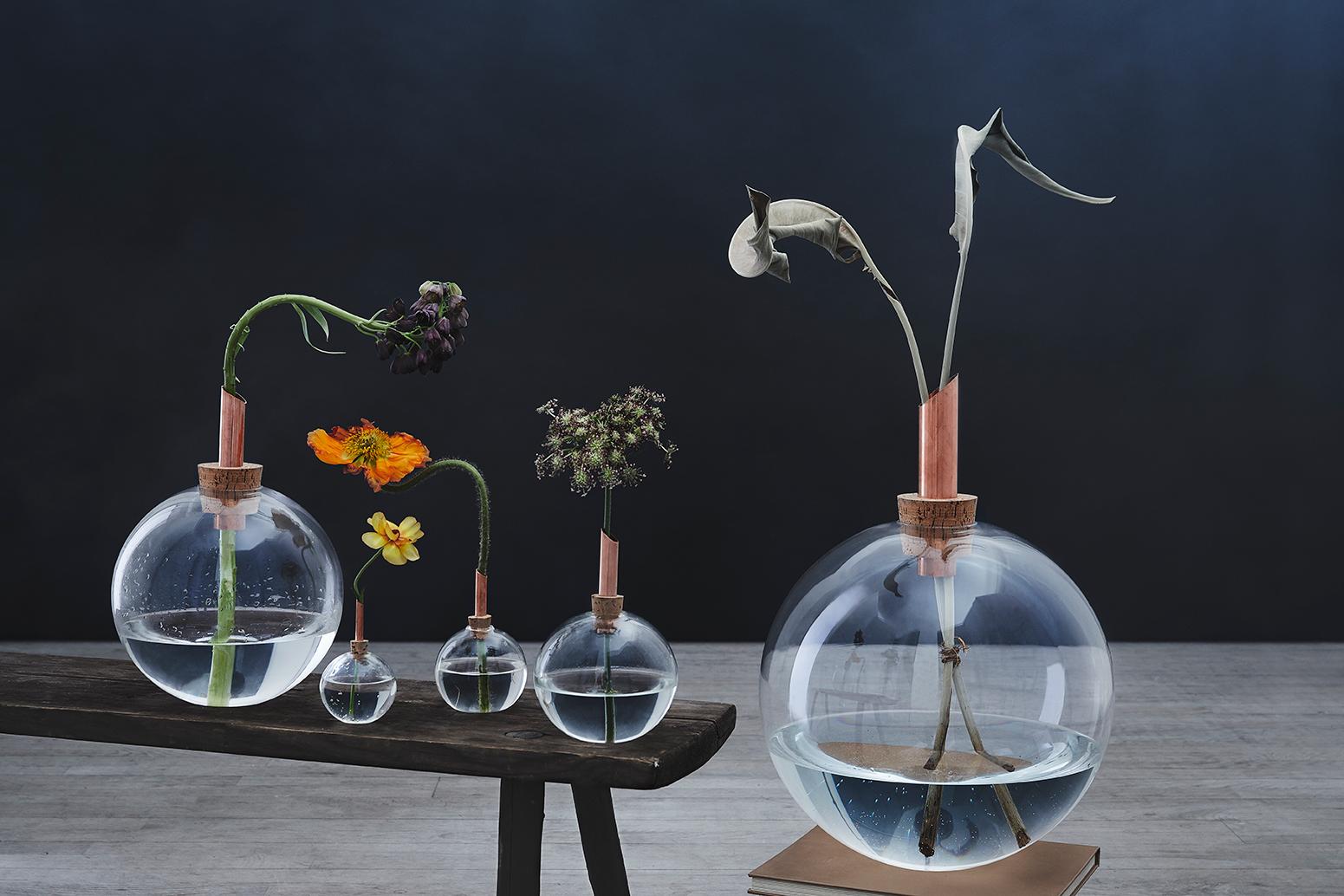 Scandinaviaform - Glasilium Vas