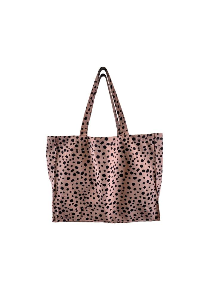 Black Colour - MY big shopper bag 3 Olika färger