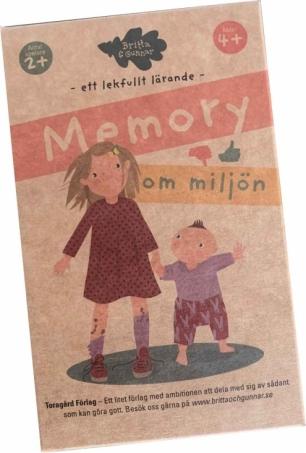 Britta & Gunnar - Memory om miljön