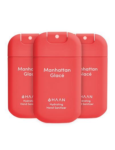 Haan - Handdesinfektion Manhattan Glacé