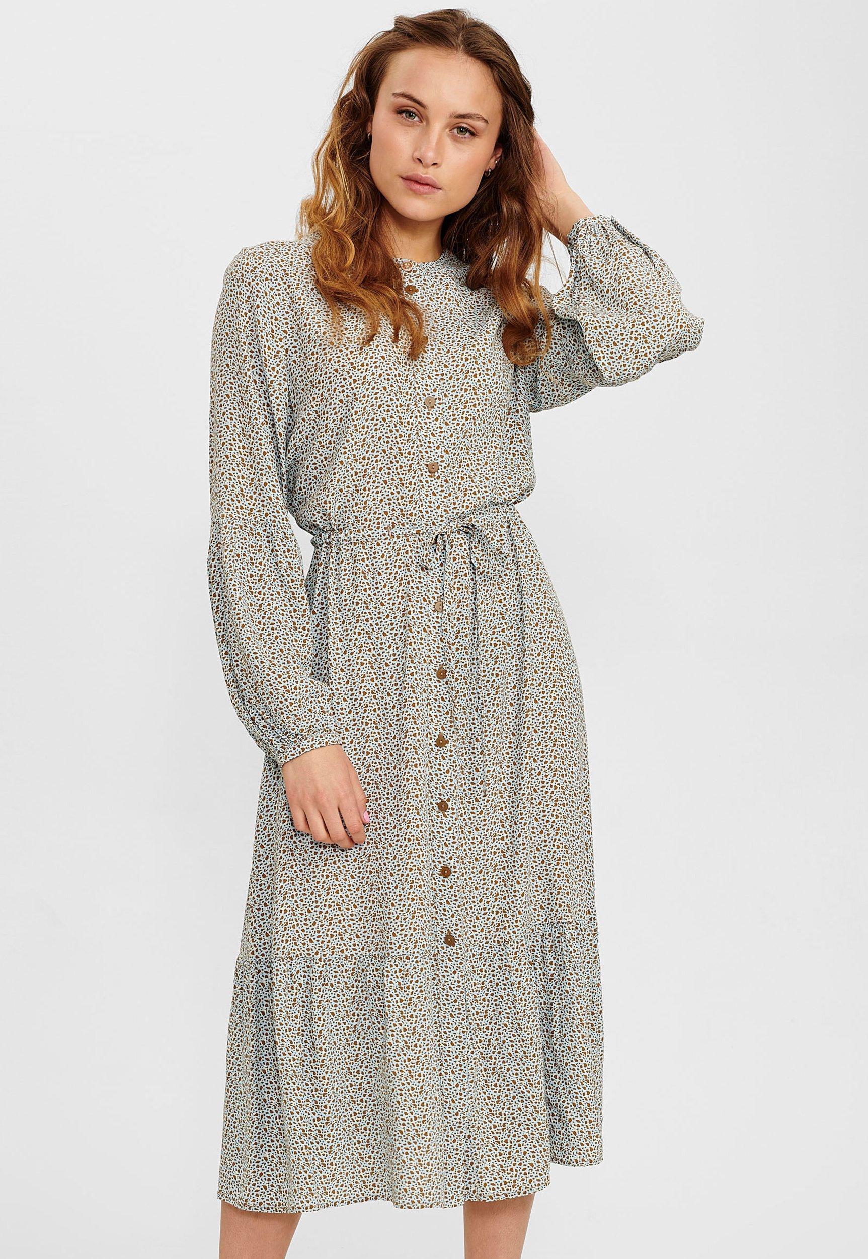 Nümph - Nucecilia Shirt Dress REA 70%