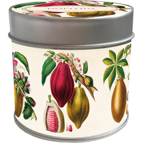 Sköna Ting - Doftljus Kokos & lime