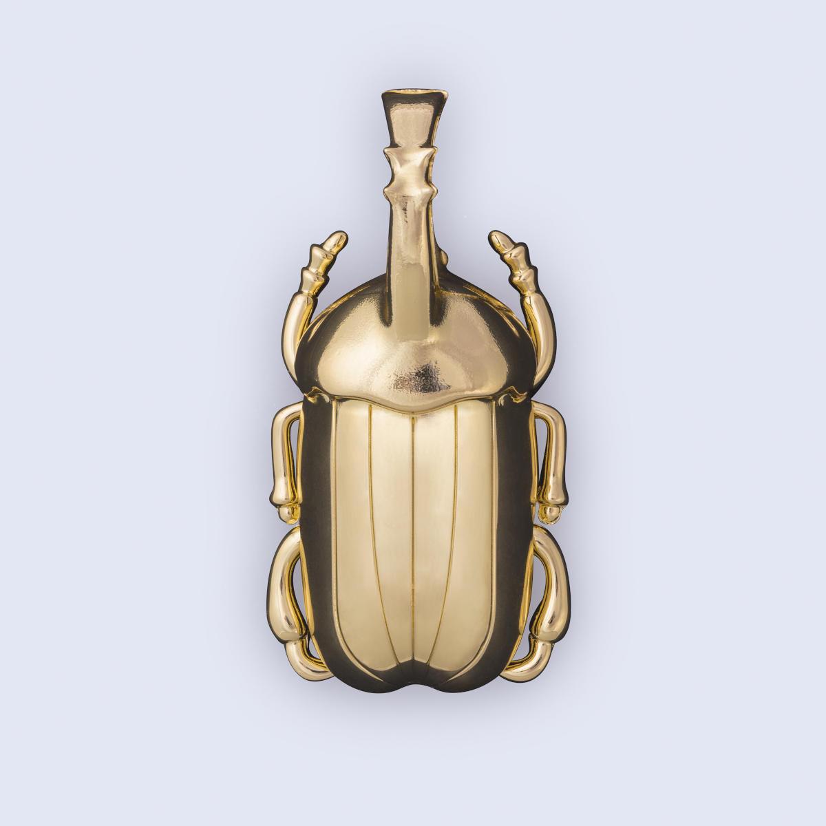 Insectum Kapsylöppnare - Guld REA 50%