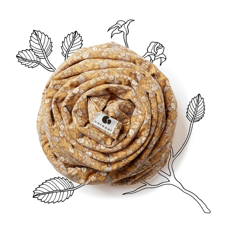 Coracor - Tinyflower Honey Bärsjal