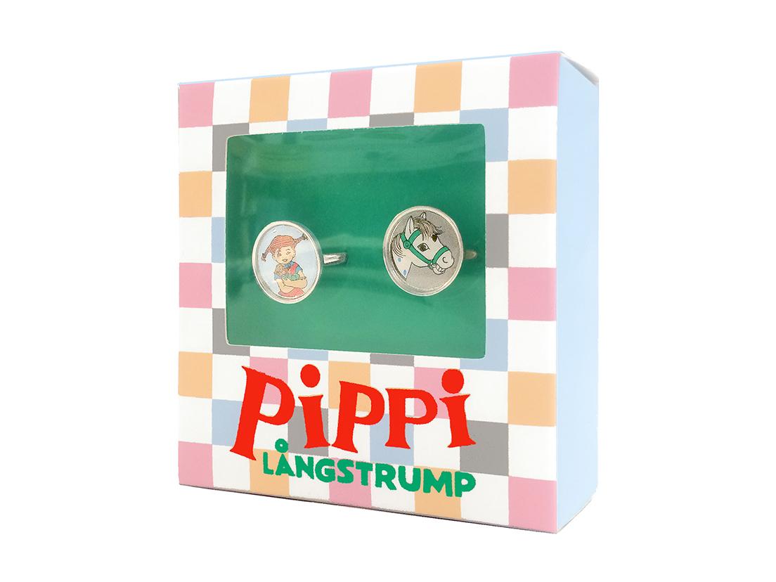 Krabat - Ringar Pippi och Lilla Gubben