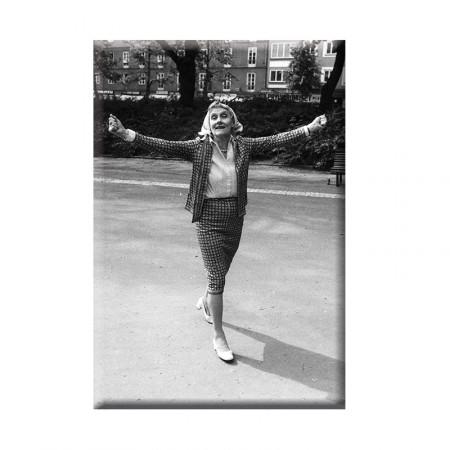 Astrid Lindgren - Magnet Stora Famnen