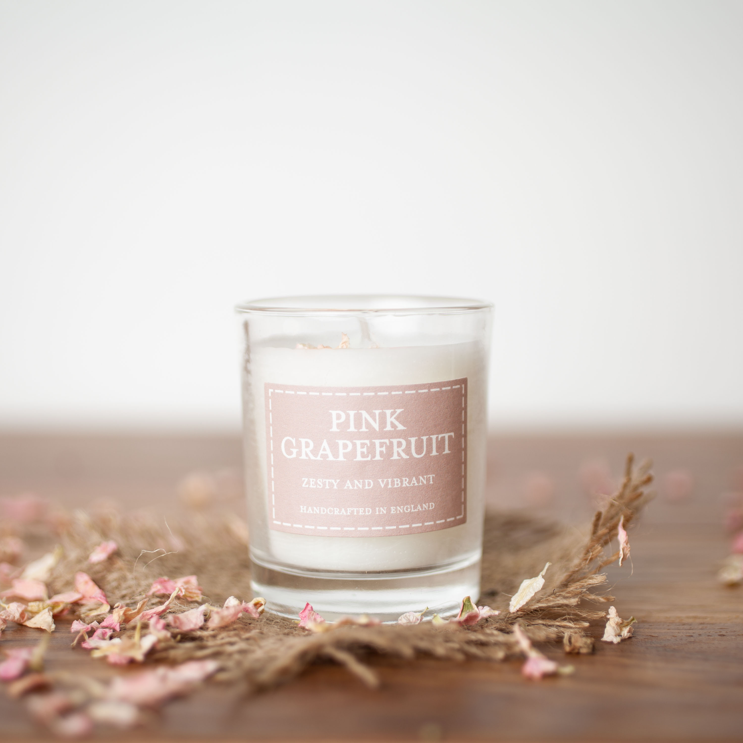 The Country Candle - Pink Grapefruit