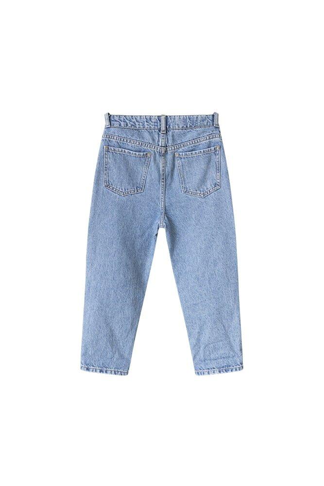 I Dig Denim - Max taped organic jeans