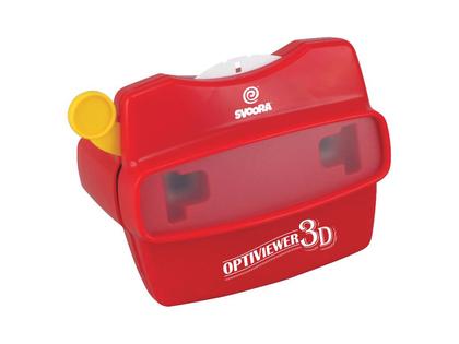 Krabat - Optiviewer 3D