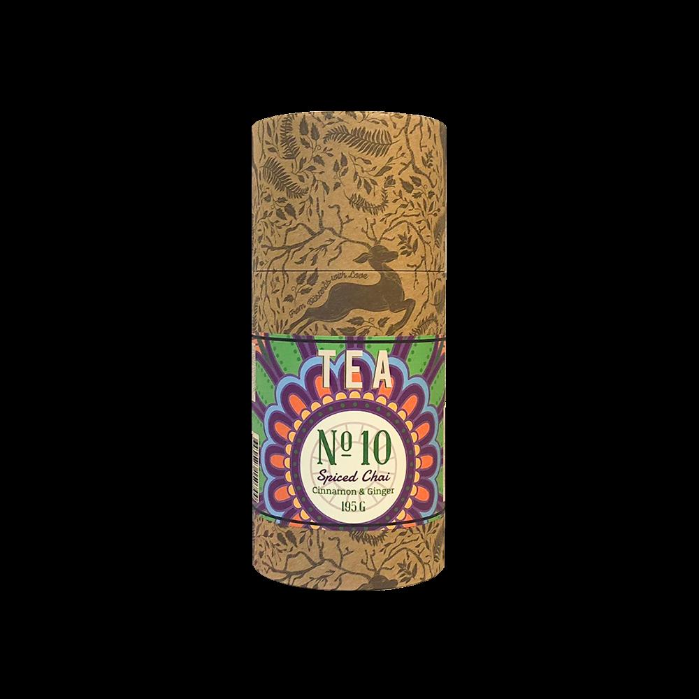 Björklunds Kafferosteri - No.10 Spiced Chai