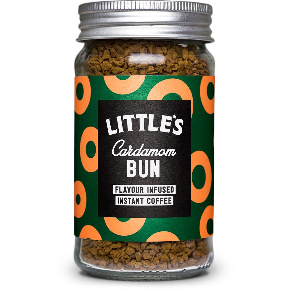 Littles Coffee - Cardamom Bun