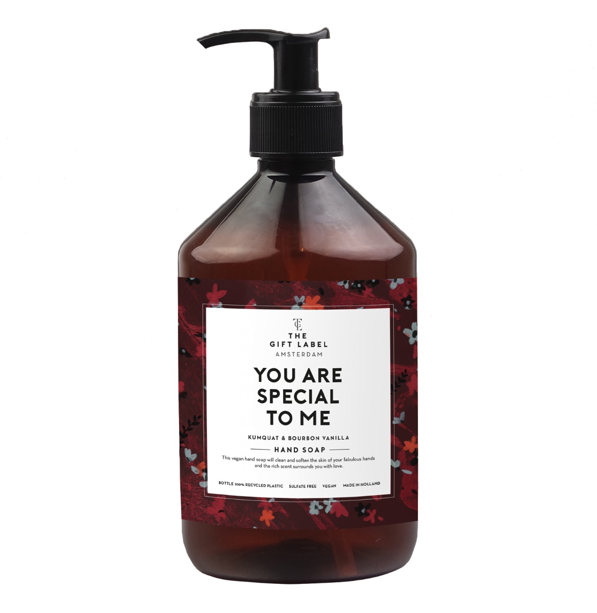 The Gift Label - Handsoap You are special to me