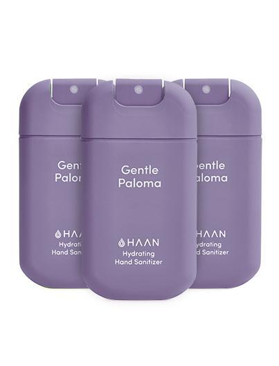 Haan - Handdesinfektion Gentle Paloma