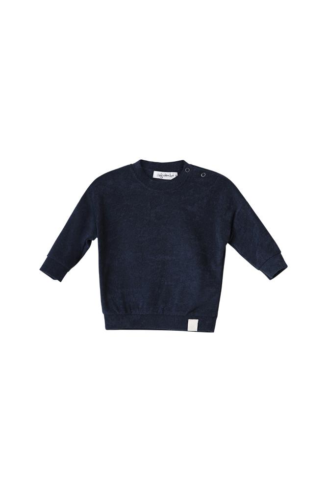 I dig Denim - Totte sweater