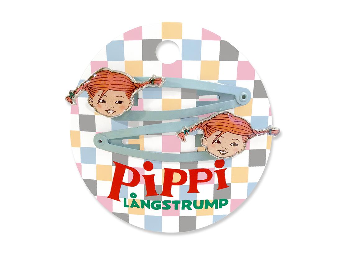 Krabat - Hårspänne Pippi