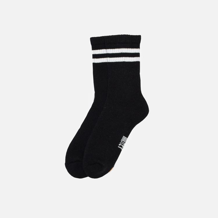 Lillster - Original Black tube sock