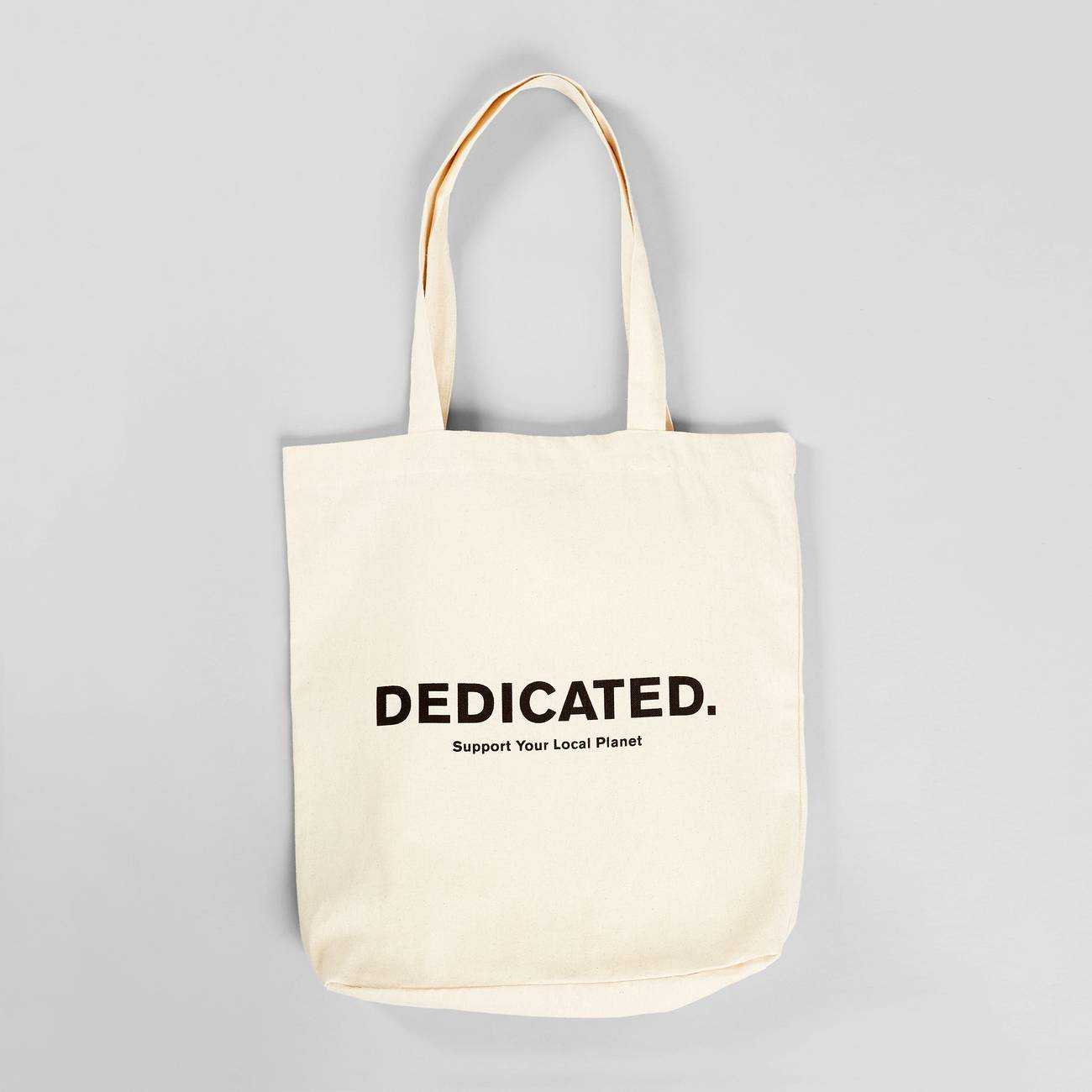 Dedicated - Tote Bag Torekov The Roots Off-White