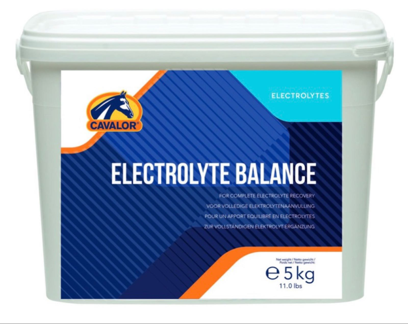 Electrolyte Balance 5kg