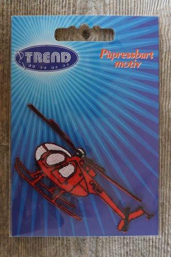 Applikation - Helikopter