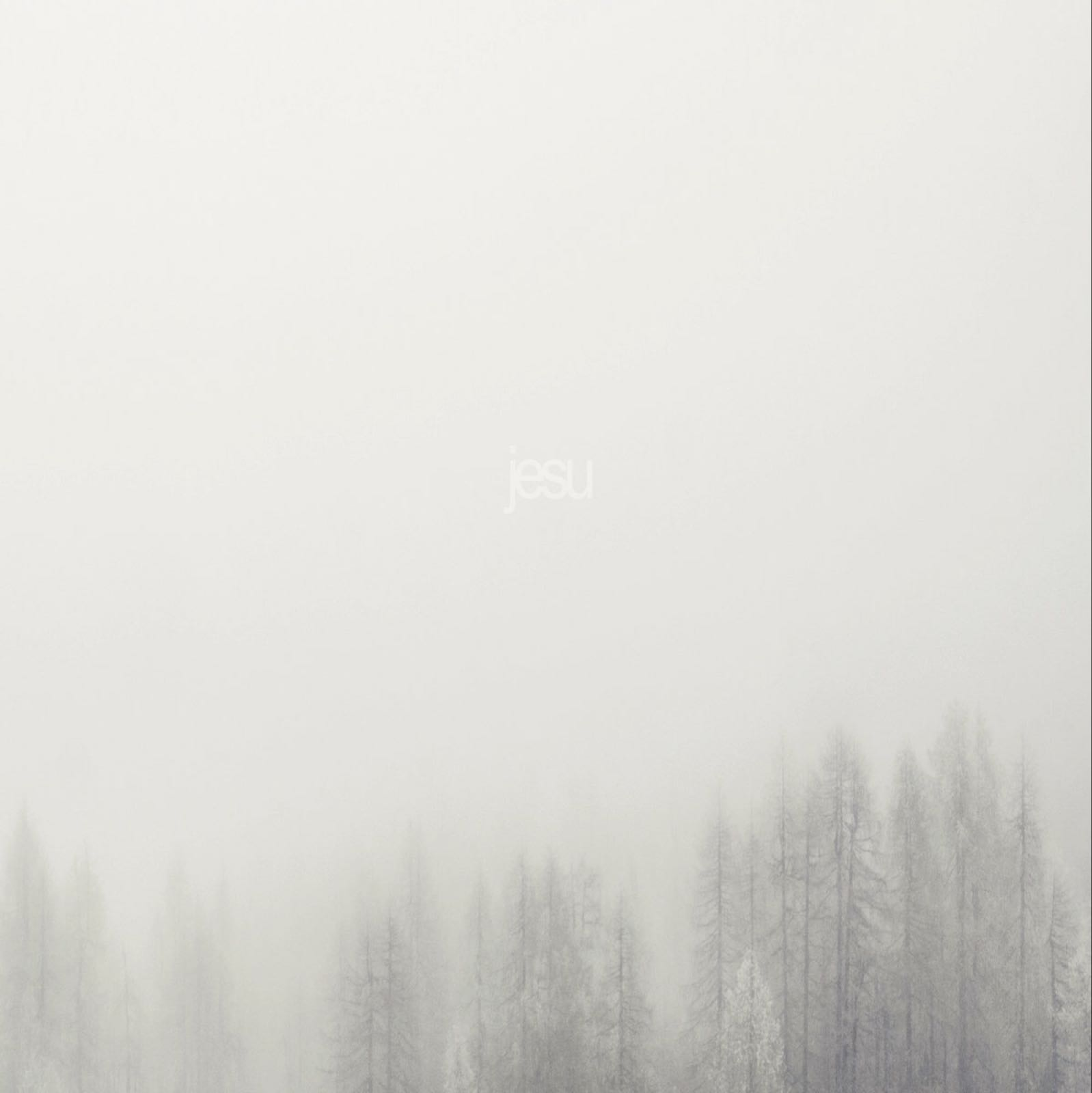 Jesu - Terminus [LP]