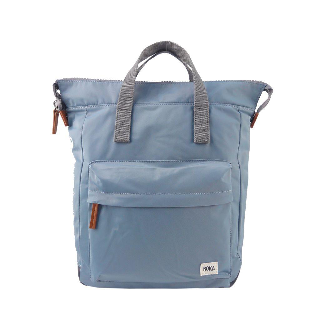 Roka Backpack - Bantry B Medium- Slate