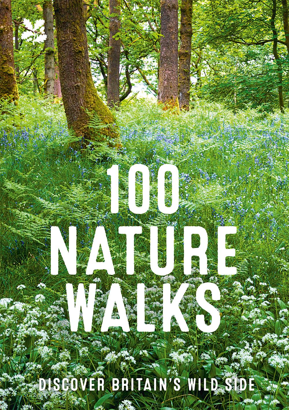 100 Nature Walks (National Trust)