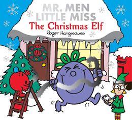 Mr Men Little Miss - The Christmas Elf - Adam Hargreaves