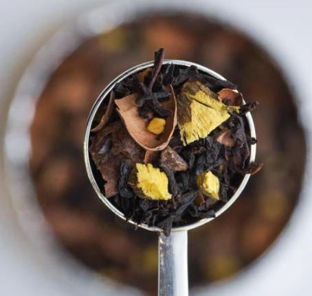 Bird & Blend - Chocolate Digestives  Tea bags (15)
