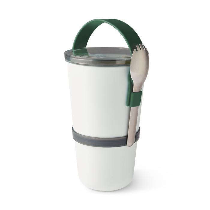Black & Blum - LUNCH POT ORIGINAL -  Olive
