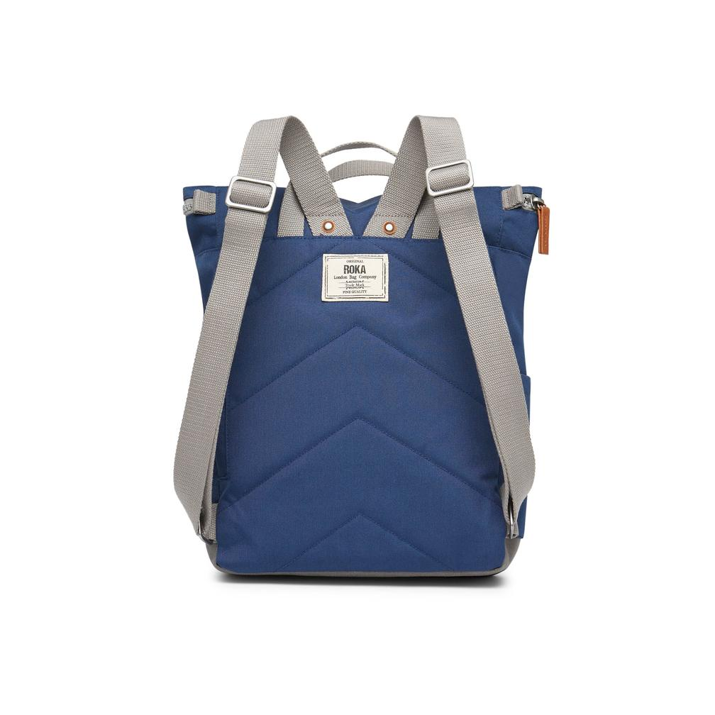 Roka Backpack - Canfield C Sustainable  Medium - Mineral