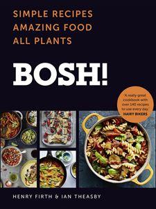 BOSH - Henry Firth & Ian Theasby