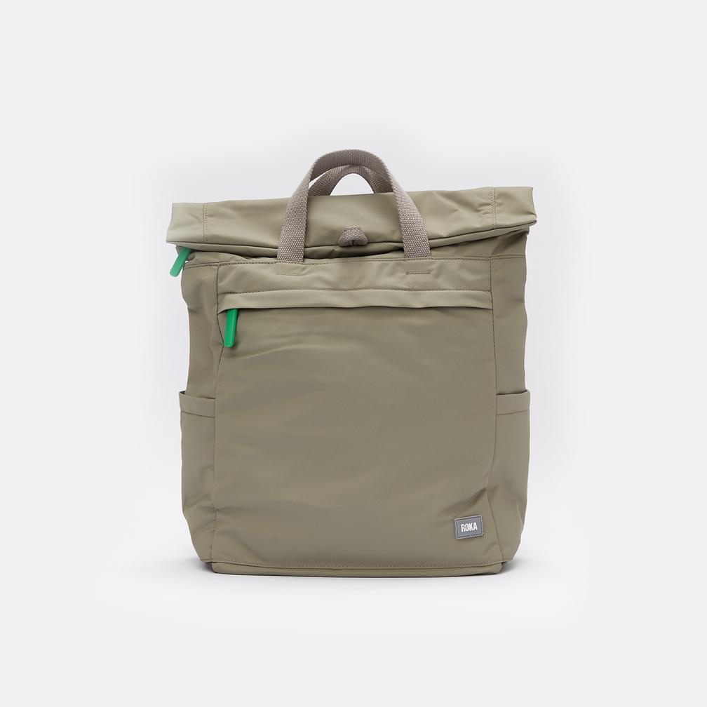 Roka Backpack - Camden A Medium - Fog
