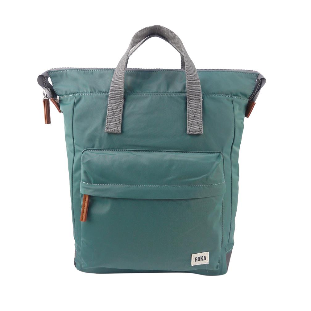 Roka Backpack - Bantry B Medium- Sage