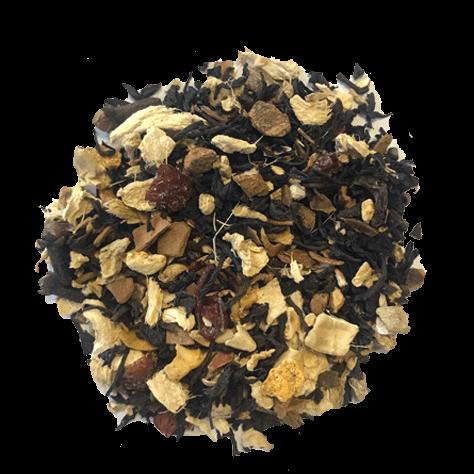 Bird & Blend Tea - Salted Caramel Lebkuchen