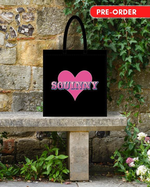 Love Southsea - Squinny Bag