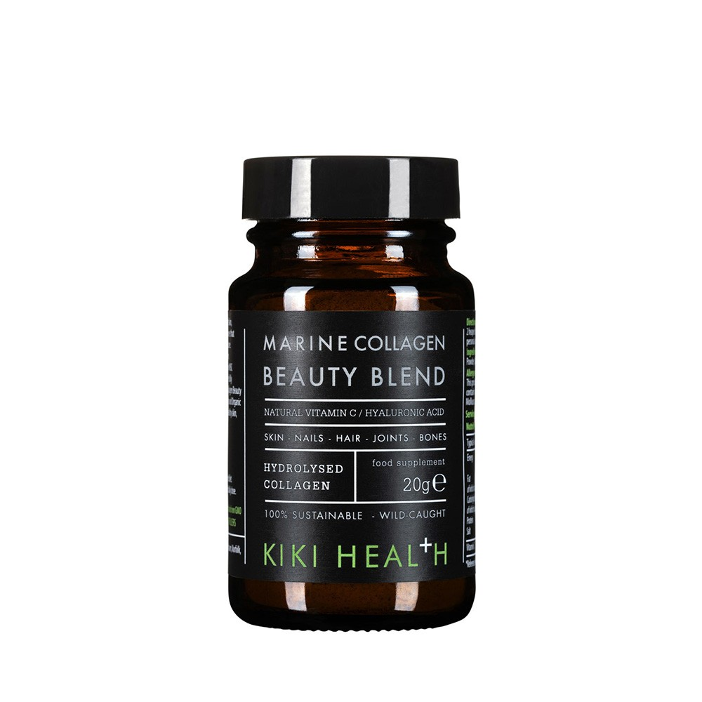 Kiki Health - Marine Collagen Beauty Blend Powder - 20g